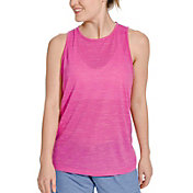 Nike Women's Dri-FIT Tomboy Veneer Tank Top