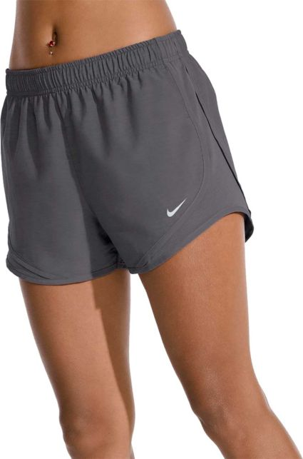 d46500b32a04 Nike Women s 3   Heatherized Tempo Running Shorts