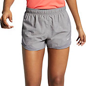 540f727fd1ed2 Product Image Nike Women's 3'' Heatherized Tempo Running Shorts