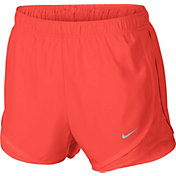 Nike Women's 3'' Heatherized Tempo Running Shorts