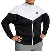 726820277986 Compare. Product Image · Nike Women s Plus Size Sportswear Track Jacket