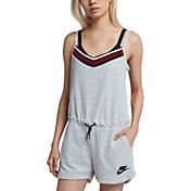 Nike Women's Sportswear Terry Romper