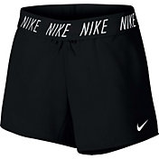Nike Women's Dry 5'' French Terry Attack Shorts