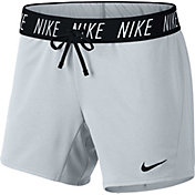 Nike Women's 5'' Dri-FIT Attack Training Shorts