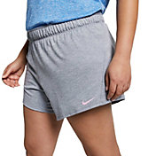 Nike Women's Plus Size 5'' Flex Training Shorts