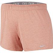 Nike Women's Plus Size 5'' Flex Training Shorts