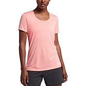 Nike Women's Dry Legend Veneer Training T-Shirt