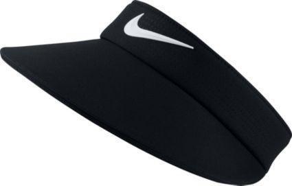 Nike Women s AeroBill Big Bill Golf Visor  2e579f9ead06