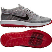 Nike Women's Flyknit Racer G Golf Shoes