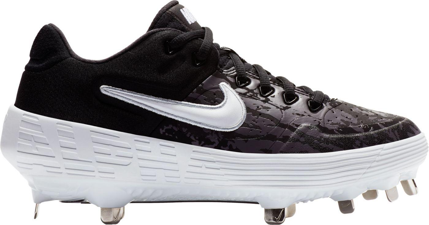 Nike Women's Alpha Huarache Elite 2 Fastpitch Softball Cleats