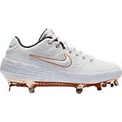 Nike Women's Alpha Huarache Elite 2 Fastpitch Softball Cleats
