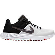 Nike Women's Alpha Huarache Elite 2 Turf Softball Cleats