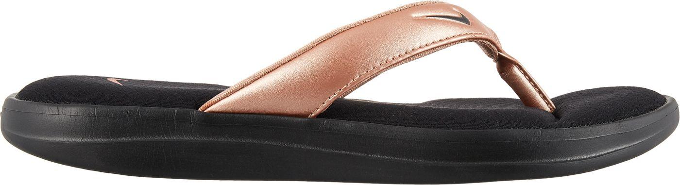 Nike Women's Ultra Comfort 3 Flip Flops