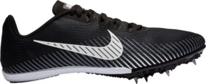 promo code b569e f55b0 Nike Women s Zoom Rival M 9 Track and Field Shoes