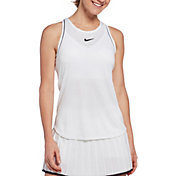 Nike Women's NikeCourt Dri-FIT Tennis Tank Top