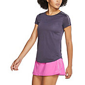 Nike Women's NikeCourt Dri-FIT Tennis T-Shirt