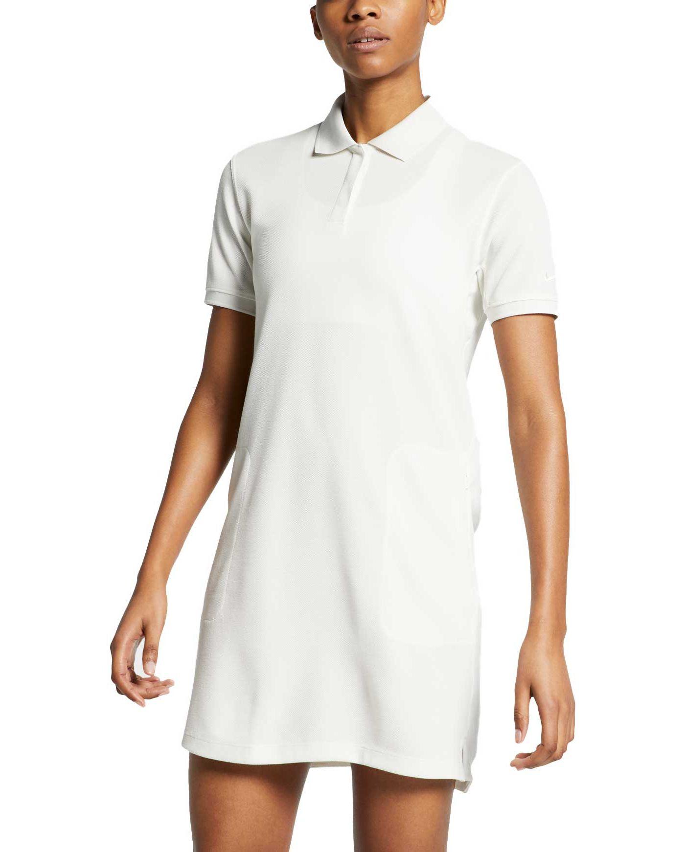 Nike Women's Dri-FIT Golf Dress