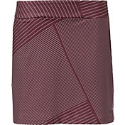 "Nike Women's Dry Printed 16.5"" Golf Skort"