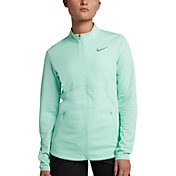 Nike Women's Dry Full-Zip Golf Jacket