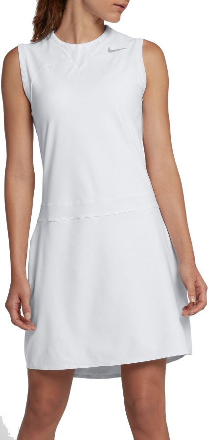 Nike Women's Sleeveless Flex Golf Dress