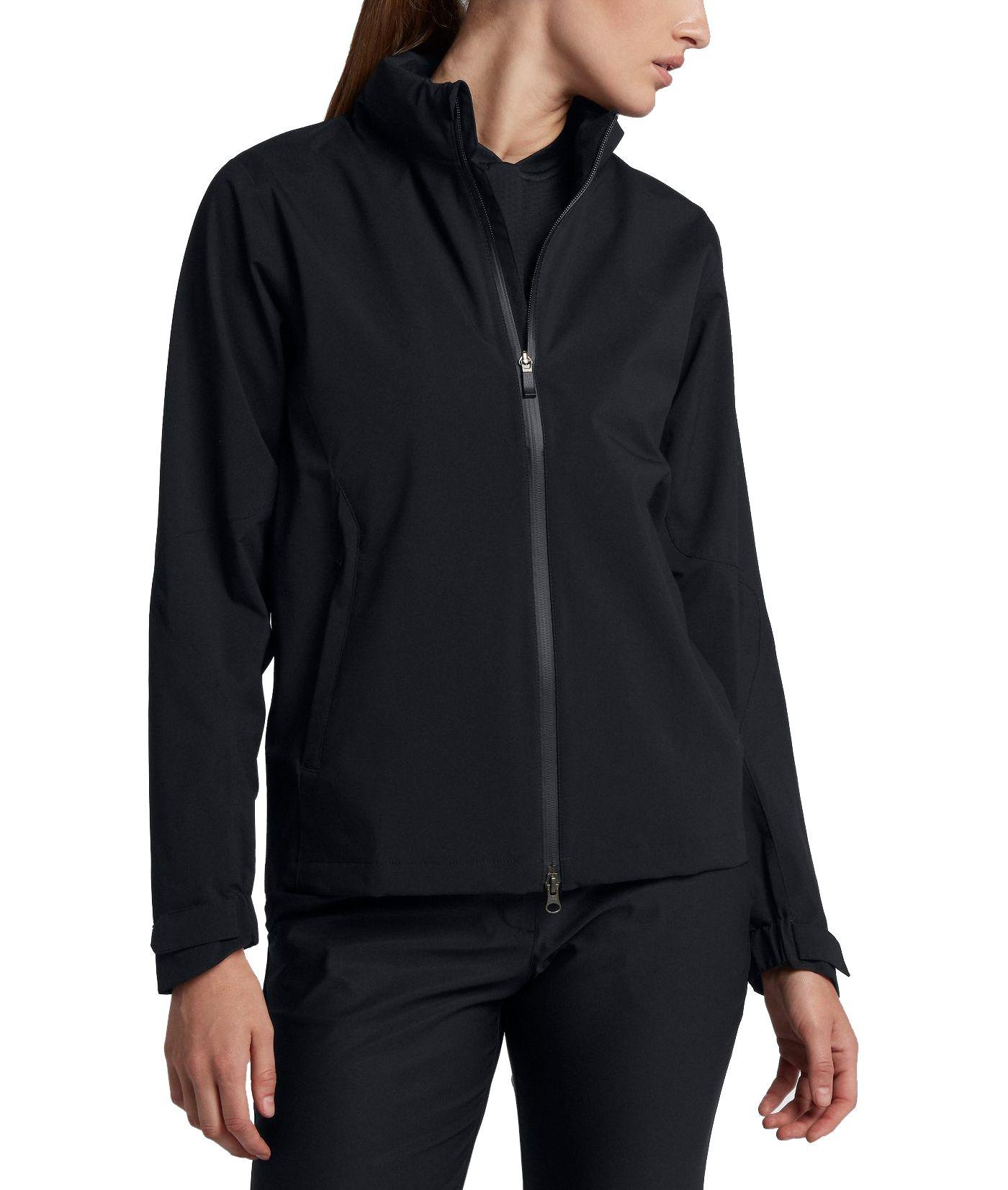 Nike Women's HyperShield Golf Jacket