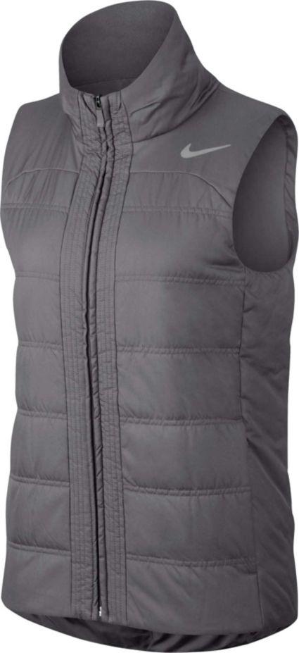 Nike Women's Repellent Golf Vest