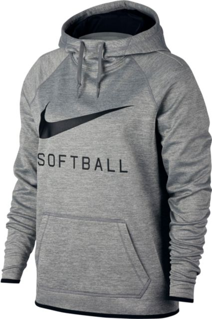 Nike Women s Softball Pullover Hoodie  9e8a928b921cc