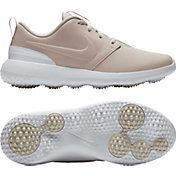 Nike Women's Roshe G Premium Golf Shoes