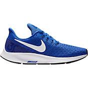 Nike Women's Air Zoom Pegasus 35 Running Shoes in Royal