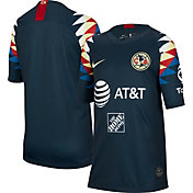 917ef1261 Product Image · Nike Youth Club America '19 Breathe Stadium Away Replica  Jersey