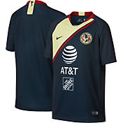 Nike Youth Club America 2018 Breathe Stadium Away Replica Jersey