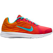 Product Image · Nike Kids  Grade School Downshifter 8 Fade Running Shoes.  Red Green a4d4f3c6d