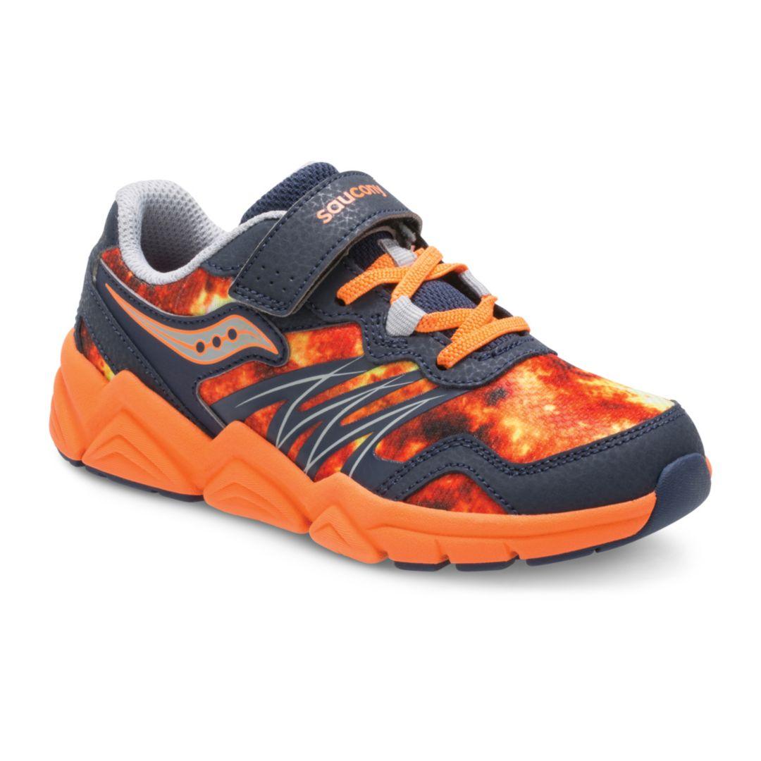 Saucony Kids' Preschool Flash AC Running Shoes