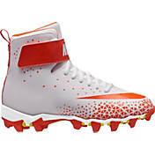 f28c84816c2d Nike Kids Force Savage Shark Football Cleats