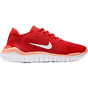 Nike Kids' Grade School Free RN 2018 Running Shoes
