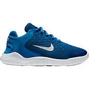 Nike Kids' Preschool Free RN 2018 Running Shoes