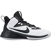 Nike Kids' Grade School Future Court Basketball Shoes