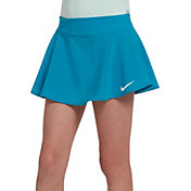 Nike Girls' Pure Flouncy Tennis Skirt