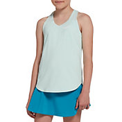 Nike Girls' Pure Tennis Tank