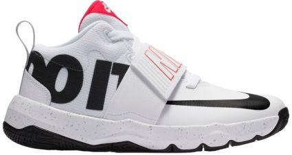 Nike Kids  Grade School Team Hustle D 8 JDI Basketball Shoes. noImageFound a3c4262eb