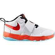 Nike Kids' Preschool Hustle D 8 SD Basketball Shoes