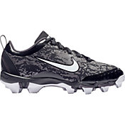 Nike Kids' Hyperdiamond 2.5 Keystone Baseball Cleats