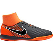 Nike Kids' Magista ObraX 2 Academy Dynamic Fit Indoor Soccer Shoes
