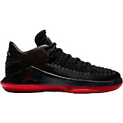 Jordan Kids' Grade School Air Jordan XXXII Low Basketball Shoes