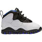 Jordan Toddler Air Jordan Retro 10 Basketball Shoes