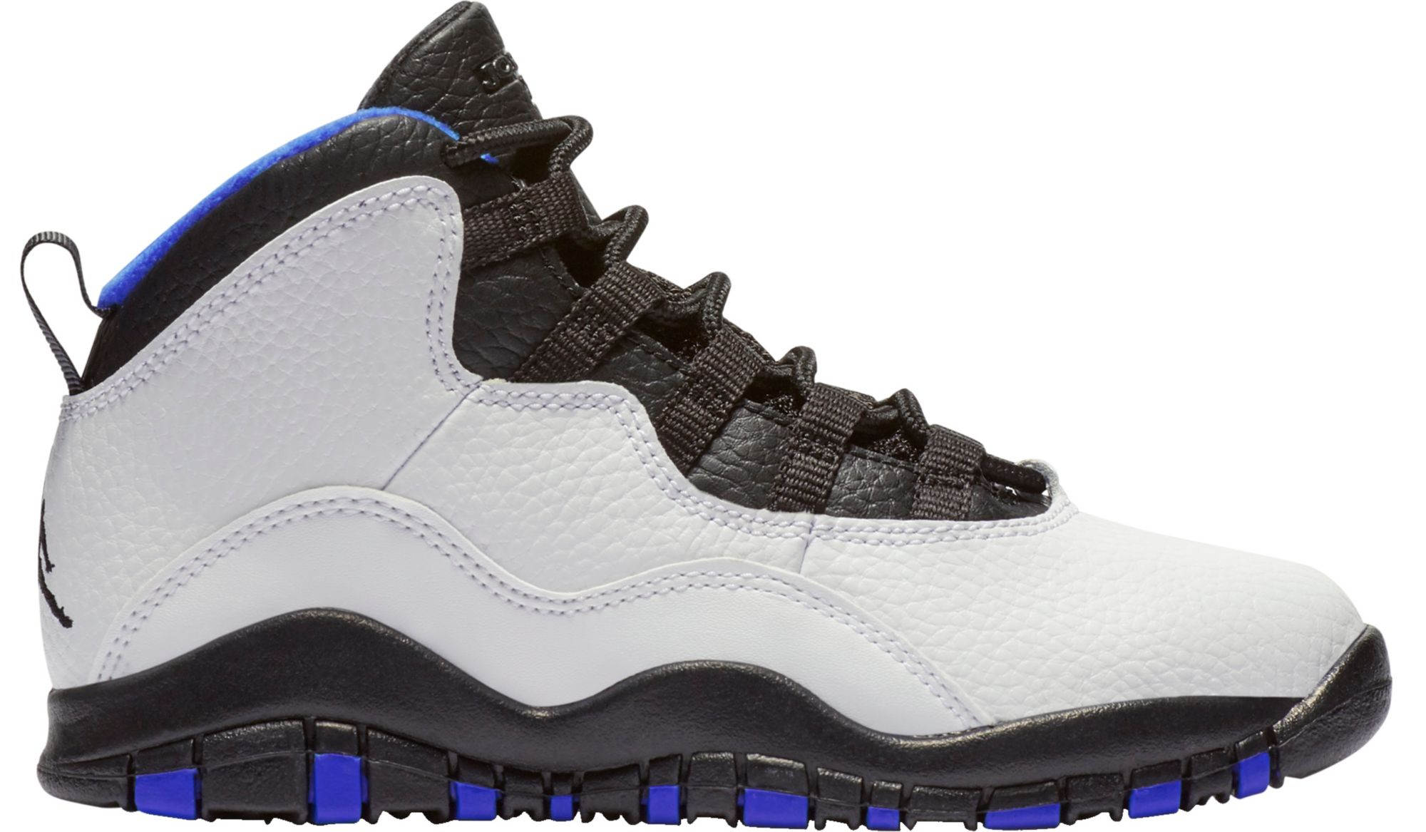 0128f4679fb6ac Jordan Kids  Preschool Air Jordan Retro 10 Basketball Shoes