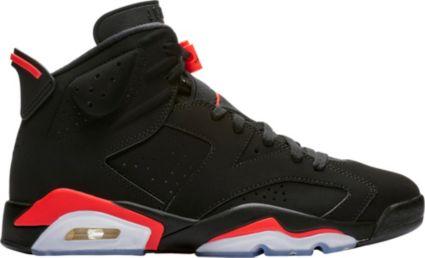 Jordan Kids  Grade School Air Jordan Retro 6 Basketball Shoes ... 1365f41be