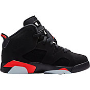 pretty nice 99bc7 2a8dc Product Image · Jordan Kids' Preschool Air Jordan Retro 6 Basketball Shoes