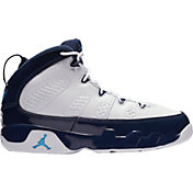 Jordan Kids' Preschool Air Jordan 9 Retro Basketball Shoes