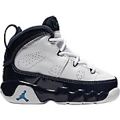 Jordan Toddler Air Jordan 9 Retro Basketball Shoes